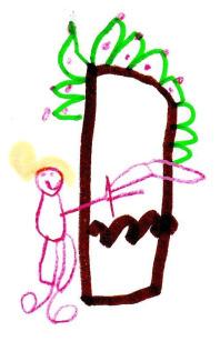 By Jemima, age 5