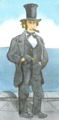 Isambard Brunel