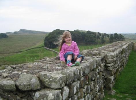 Hadrian's Wal