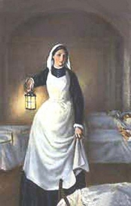 Florence Nightingale Impact On Nursing Today Florence