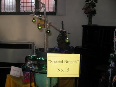 Special Branch - by Jesmond Policing Team
