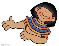 Ancient Egypt For Kids - fun and educational poems